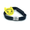 black beastie band cat safety collar combo